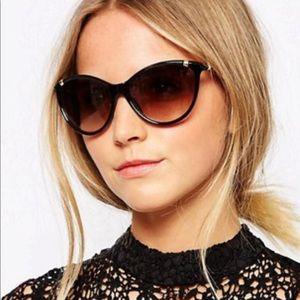 Michael Kors Camila Tortoise Shell Sunglasses
